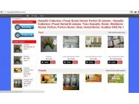 Website Toko Online Hassyifa Collection