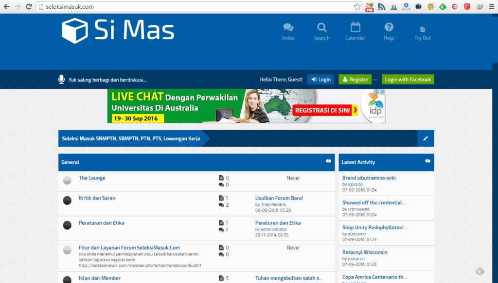 jasa-pembuatan-website-forum