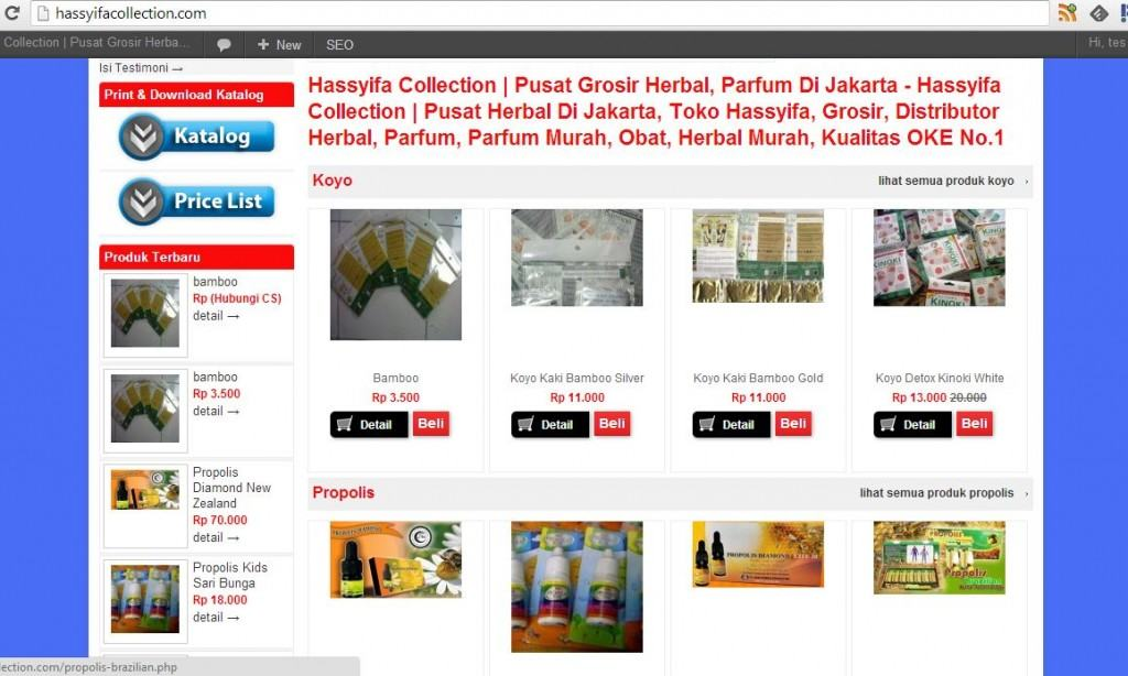 hassyifa collection - inginwebsite-com