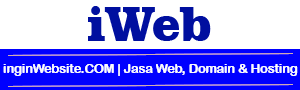 JASA PEMBUATAN WEBSITE Toko Online | Web Hosting | Domain