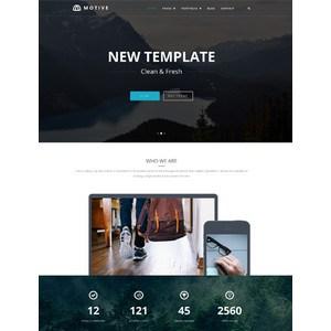 jasa-pembuatan-website-potfolio-portofolio-jakarta-Motive-wp-theme