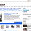 Website Portal Berita Jawa Tengah