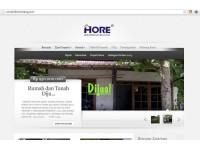 Website Agen Property di Semarang