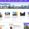 Website Media Jual Beli Sewa Property di Indonesia