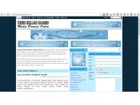 Website Iklan Baris Premium Jawa Tengah