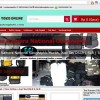 Website Toko Online Tas Kamera