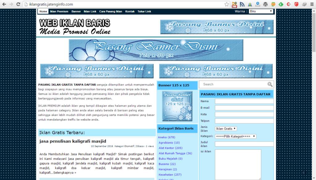 jasa-pembuatan-website-iklan-baris