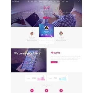 jasa-pembuatan-website-blog-personal-pribadi-jakarta-Materialism-340x4431