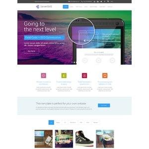 jasa-pembuatan-website-potfolio-portofolio-jakarta-Sevenfold-theme