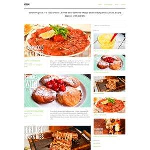 jasa-pembuatan-website-potfolio-portofolio-jakarta-iCook-theme