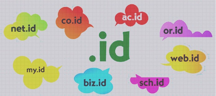 Domain Id - Domain Indonesia